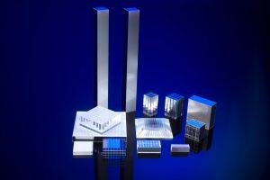 Various agile optical arrays