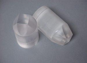Proteus organic crystal design